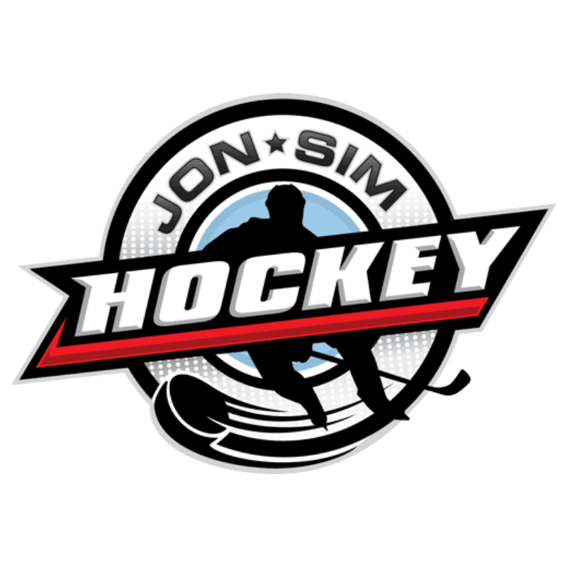 Jon Sim Hockey