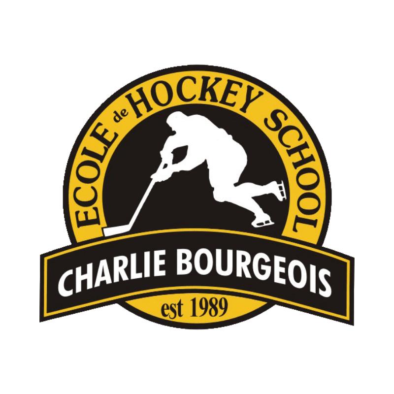 École de hockey Charlie Bourgeois
