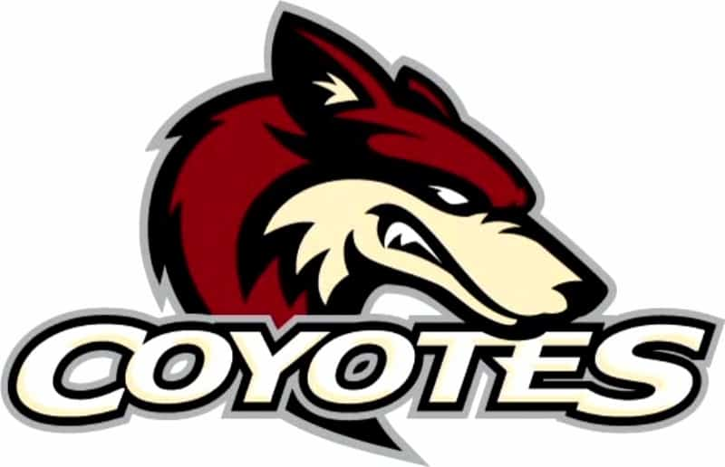 Coyotes Prospect Series Atlantic Hockey Group