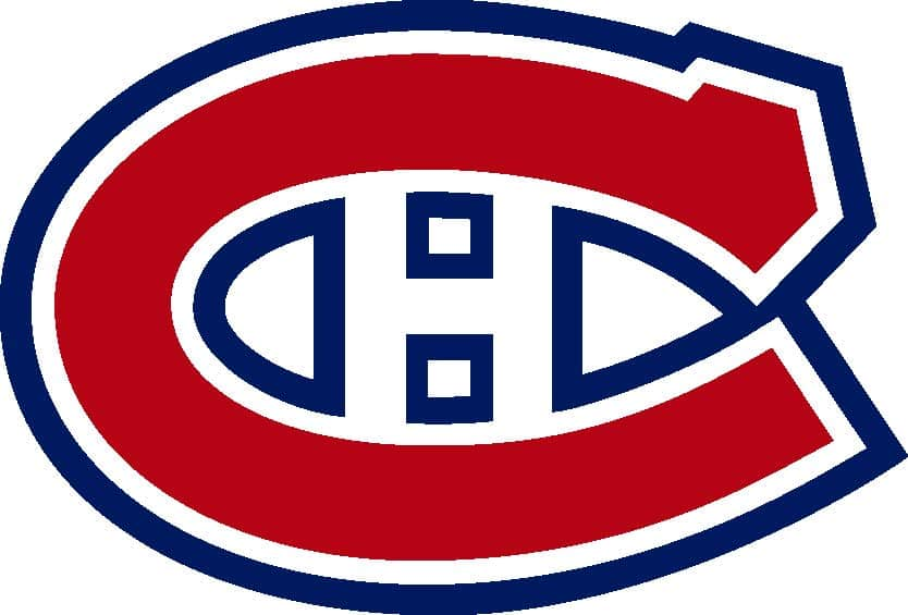 Dieppe Canadiens Groupe de Hockey Atlantique