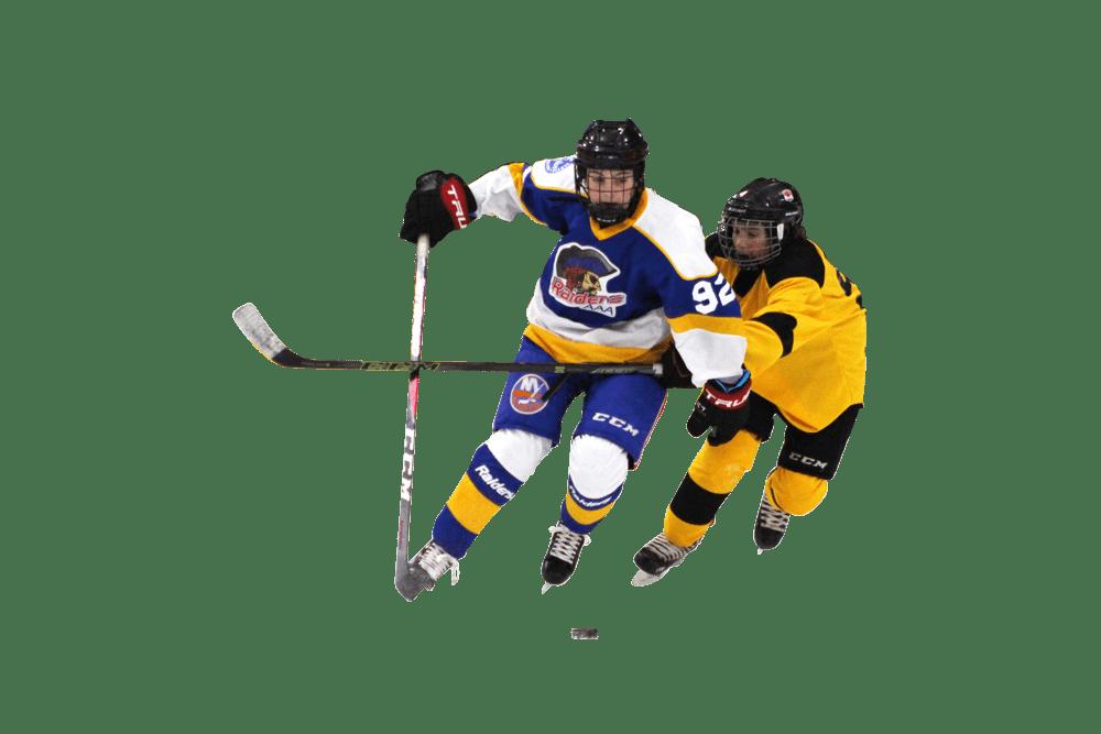 Atlantic Hockey Group Spring Hockey