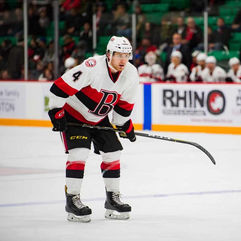 Jordan murray atlantic hockey group