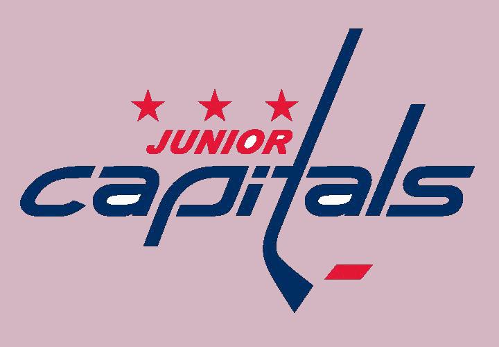 Junior Capitals Atlantic Hockey Group