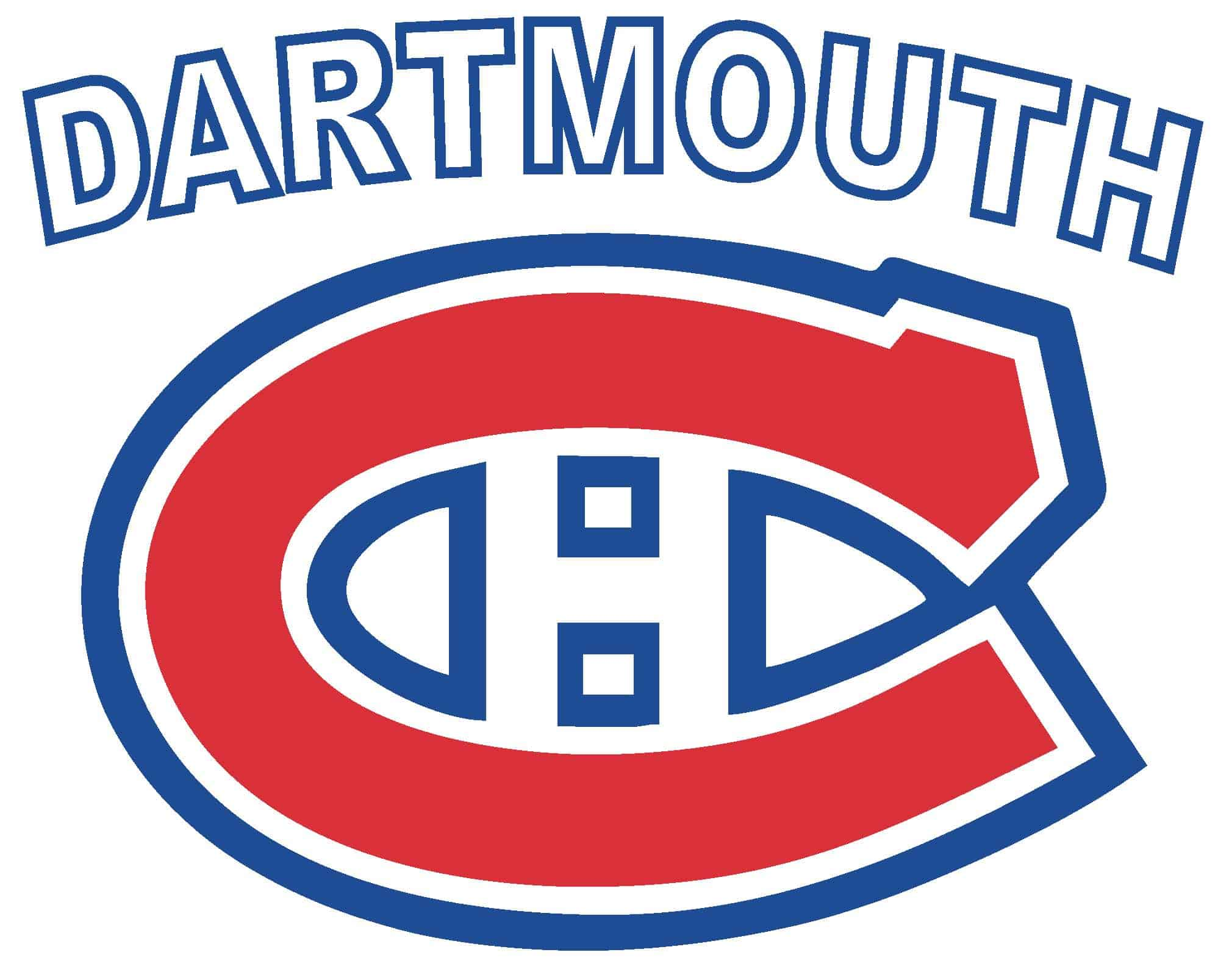 Dartmouth Canadiens Prospect Series Atlantic Hockey Group