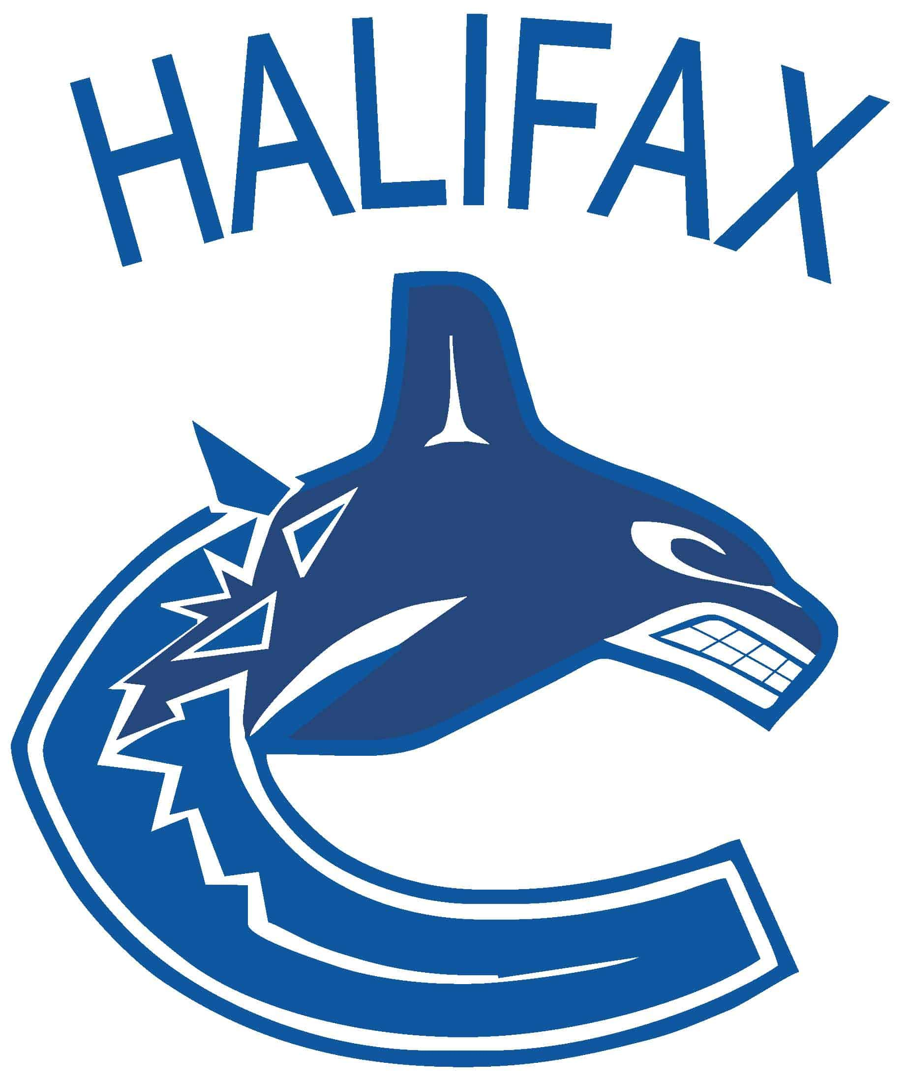 Halifax Canucks Prospect Series Atlantic Hockey Group