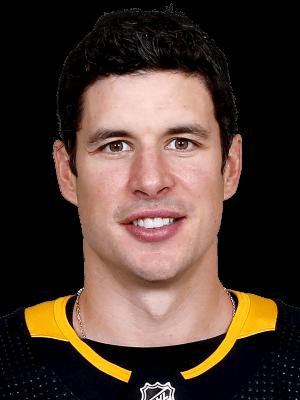 Sidney Crosby Atlantic Hockey Group