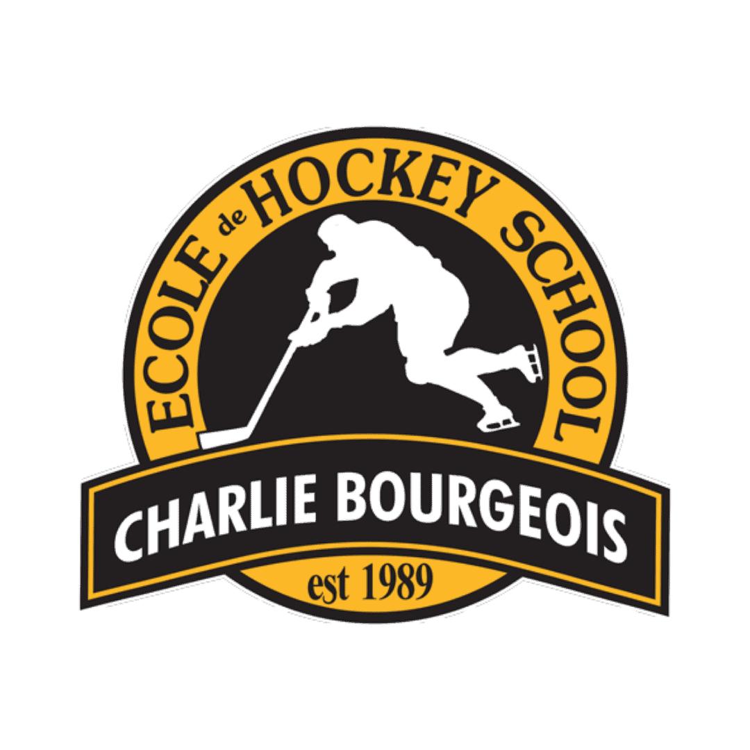 Charlie Bourgeois Hockey School