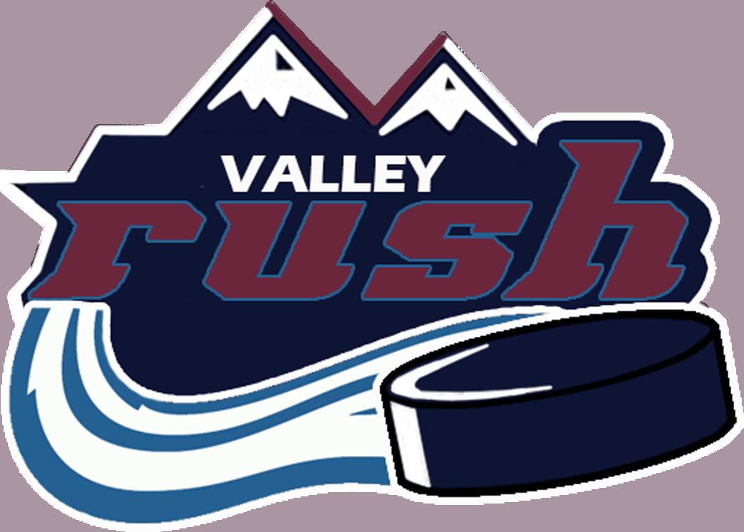 Valley Rush AAA female Atlantic Hockey Group