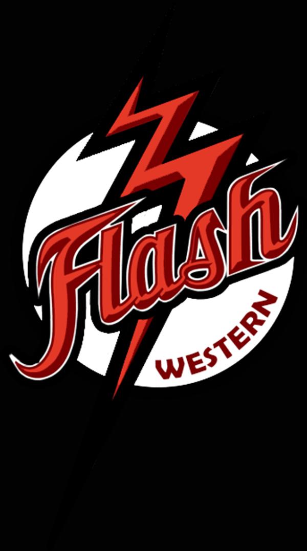 Western Flash AAA Female Atlantic Hockey Group