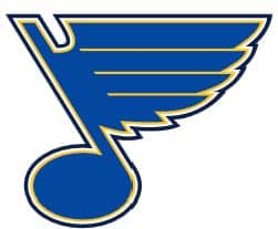 Blues Prospect Series Atlantic Hockey Group