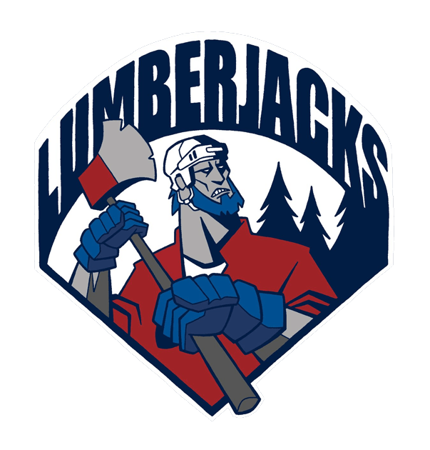 Lumberjacks Atlantic Hockey Group
