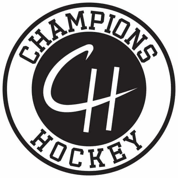 Champions Hockey Groupe de Hockey Atlantique