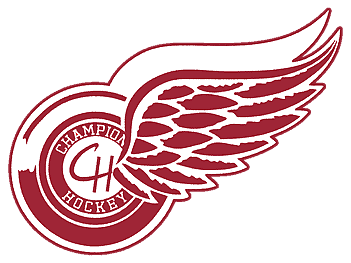 Champions Hockey Red Wings