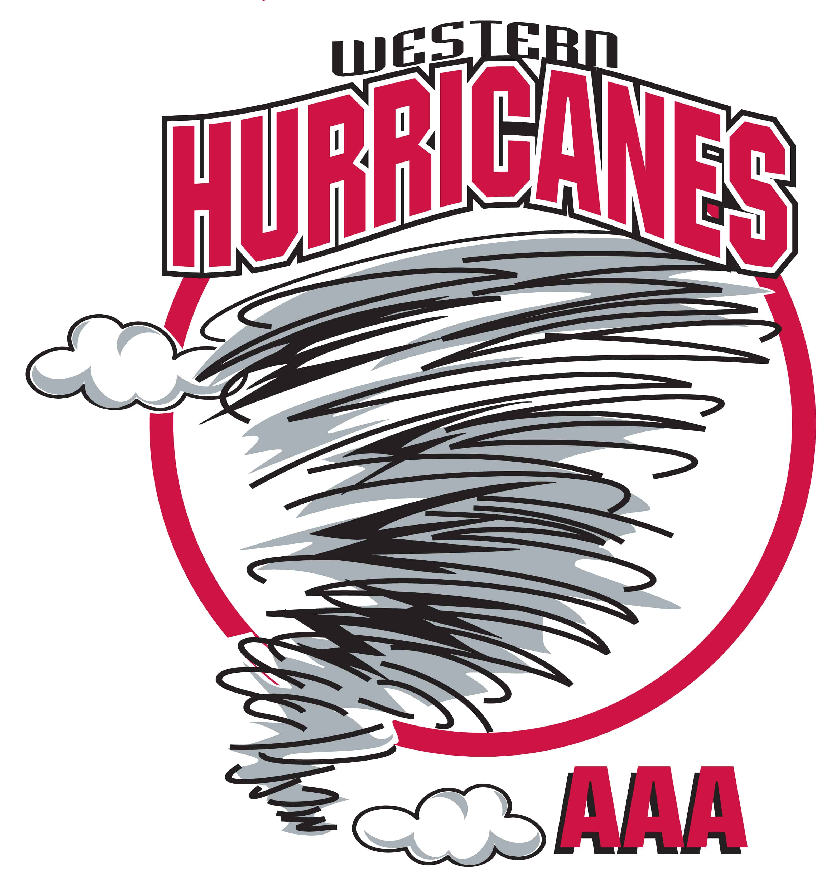Western Hurricanes Atlantic Hockey Group