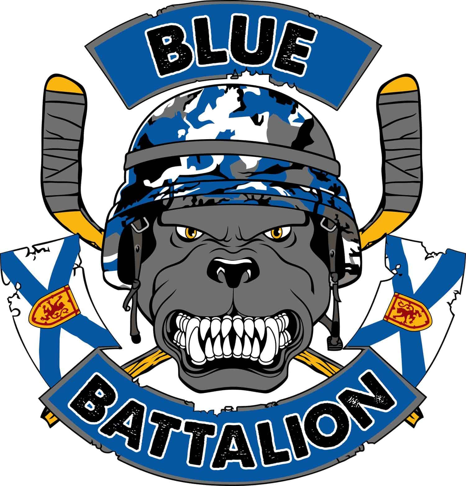 Blue Battalion Atlantic Hockey Group