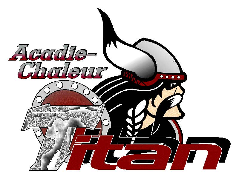 Acadie-Chaleur Titan